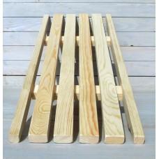 Решетка в ванну деревянная
