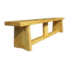 Скамейка гимнастическая деревянная 1500 мм