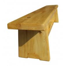 Скамейка гимнастическая деревянная 2000 мм