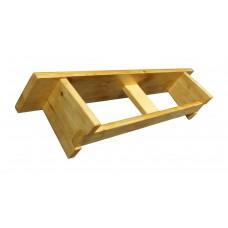 Скамейка гимнастическая деревянная 3000 мм
